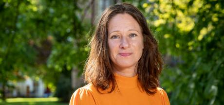 Tanja Huissoon signeert in Goes