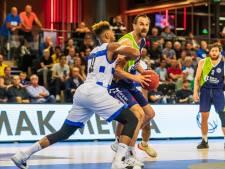 Abrupt eind aan 20-jarig basketbalavontuur voor Bredase Kroaat Drago Pasalic