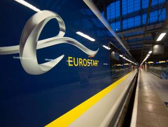 Eurostar vraagt Britse regering om dringende financiële steun
