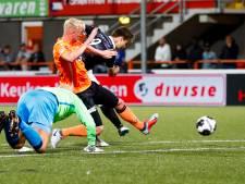 Sappinen maakt naam direct waar bij FC Den Bosch: 'Dit kan een heel goede ploeg worden'