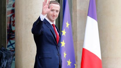 Frankrijk wil toezicht op Facebook zelf in handen nemen