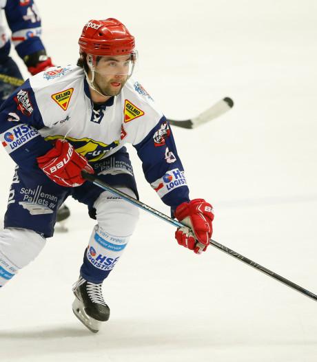 IJshockeyers Devils spelen extra thuisduel na gepuzzel met competitierooster