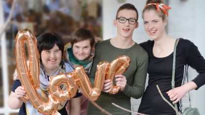 Beautymerk Mylène kiest voor Belgische Special Olympics atleten als gezicht van campagne