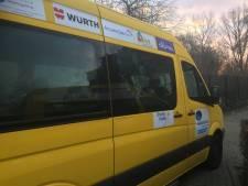 Seniorenbus Den Bosch krijgt alweer zesde voertuig