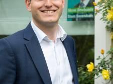 EP-kandidaat Tom Berendsen uit Breda: 'Iemand moet toch de wacht houden?'