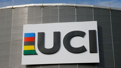 Flink besparende UCI kreeg 650 aanvragen tot uitstel of annulatie in de bus, één derde van wielerkalender moet worden herschikt