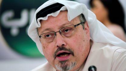Khashoggi en andere journalisten door Time uitgeroepen tot Personen van het Jaar