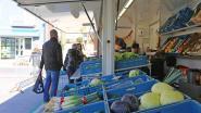 Boerenmarkt in Sint-Katherina-Lombeek gaat morgen opnieuw van start