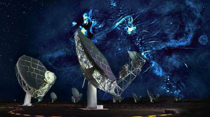 Nieuwe heldere komeet gevonden
