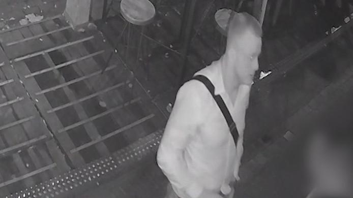 Verdachte mishandeling café Wassenaar Rooie Cor