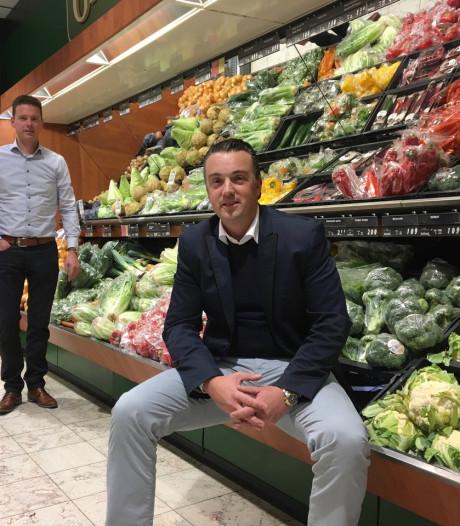 Aalburgse supermarktfamilie turnt twee EMTÉs om in Jumbo