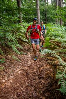 Een trailrun zit altijd vol verrassingen: trailrun tips & tricks