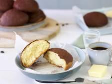 Wat Eten We Vandaag: Mexicaanse coffeebuns