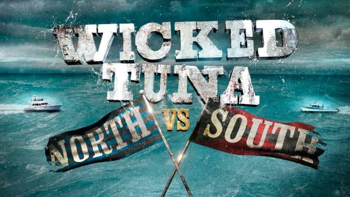 Wicked Tuna: North vs. South