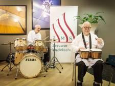 Zeeuwse Muziekschool in zwaar weer; Reimerswaal wil flinke bezuinigingen zien