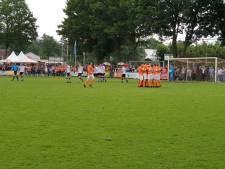 Bemmel blijft eersteklasser en kan zich opmaken voor wedstrijden tegen De Bataven en RKHVV