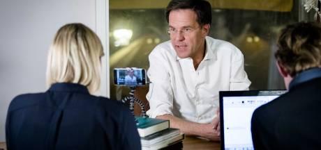 "Facebook-bedreiger Rutte krijgt werkstraf: ""Ik liet me meeslepen"""