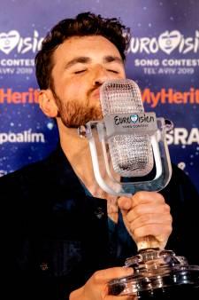Rotterdam heeft fonds voor het Songfestival