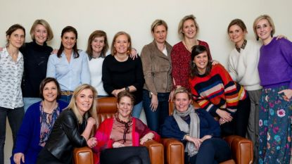 Nieuwe serviceclub 'Ladies Circle 52' wil evenwicht tussen werk en privé vinden