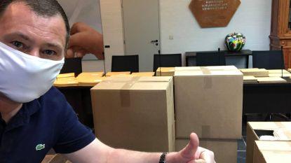Glabbeek maakt relanceplan van 165.0000 euro op om de gevolgen van de coronacrisis aan te pakken