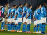 Napoli treedt in Europa League aan met elf 'Maradona's'