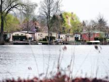 Controle illegale bewoning vakantiepark Molenvelden in Veldhoven: 80 procent lijkt illegaal bewoond
