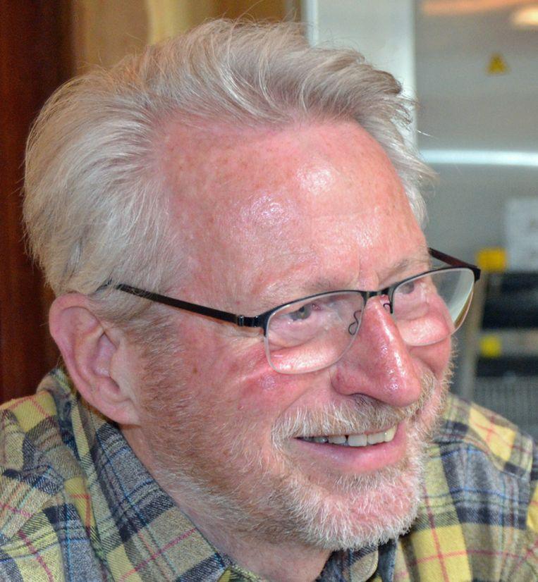 Daniël Bordeyne is 79 jaar.