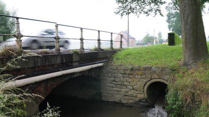 13 procent van de Vlaamse huizen loost afvalwater in beken en grachten
