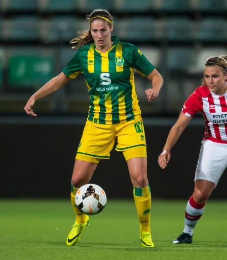 ADO Den Haag Vrouwen heeft selectie rond met komst duo