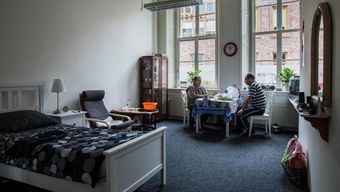Minder bed bad en brood? nee juist méér binnenland ad.nl