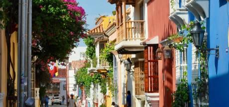 Kekke spots in Caribisch Cartagena