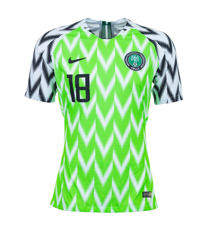 Nigeria.