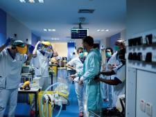 Nog 93 mensen overleden aan coronavirus, 1159 nieuwe besmettingen
