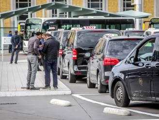 """Brugge verlaagt lasten voor taxibedrijven: """"Het is ook voor hen een horrorjaar"""""""