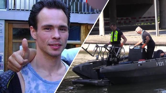 Heropende zaak Richard Houtveen Nieuwegein