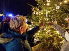 Toch weer herinneringsboom in Oss: 'Te mooi om niet door te laten gaan'
