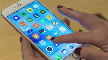 Een opgelapte iPhone kopen? Pas daar toch maar mee op