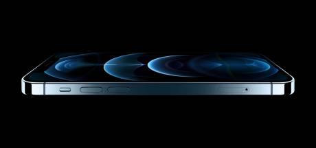 Niemand krijgt nog oortjes bij de nieuwe iPhone... behalve mensen in Frankrijk