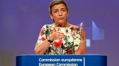 Europa voert onderzoek naar Belgische belastingdeals met multinationals