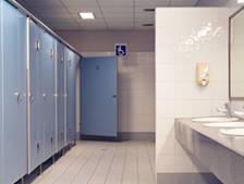 Openbare toiletten Schouwen-Duiveland kunnen weer worden gebruikt