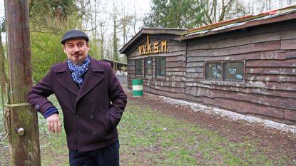 Bert Kruismans brengt nieuwste show in Biekorf