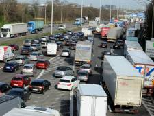 Des embarras de circulation attendus ce week-end avec la fermeture partielle du tunnel Léonard