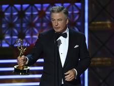 Emmy Awards vooral in het teken van kritiek op Trump