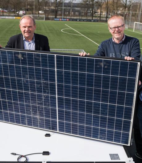 Quick '20 investeert in duurzamer sportcomplex