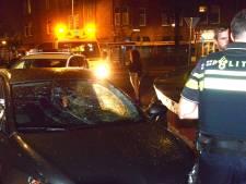 Voetganger op zebrapad door auto geschept in Haagse Schilderswijk