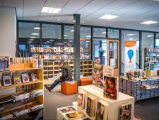 Mobiel Taalhuis rijdt door gemeente West Maas en Waal