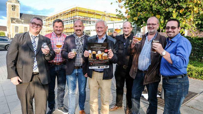 Honderdtal bieren op tweede Streekbierenfestival