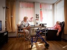 Zorghuis Tegelen was twee weken afgesloten van buitenwereld vanwege coronauitbraak