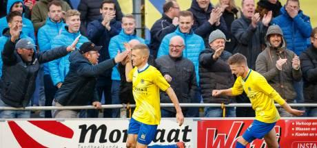 KNVB: 'Clubs amateurvoetbal kunnen verzoek doen om op hoger of lager niveau uit te komen'