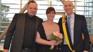 """Schepen Schelfhout mag huwelijk van vrienden voltrekken: """"Bruidegom had het me al in juli gevraagd"""""""